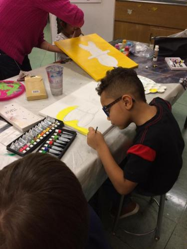 Union After School Program